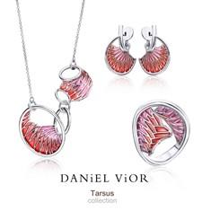 Tarsus Red Ring