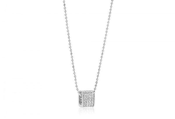 Halskette Matera CZ